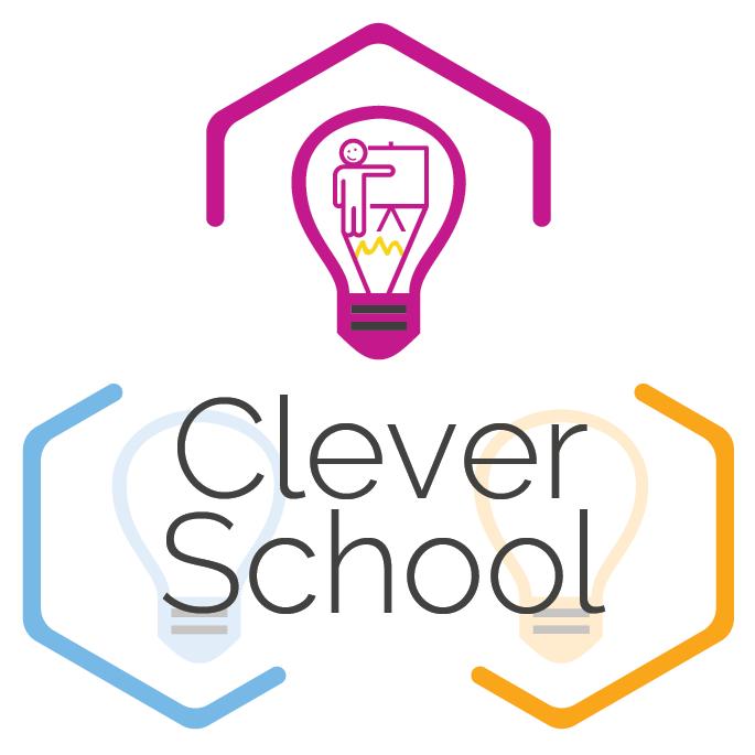 CleverSchool small logo